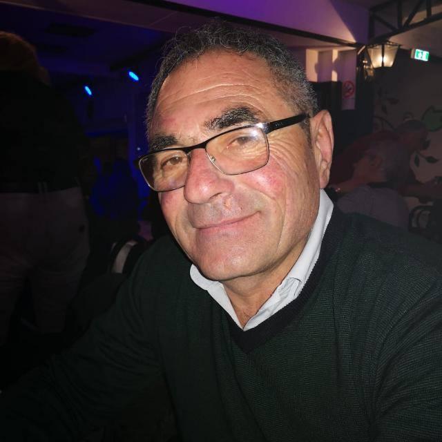 Salvatore Sciacca